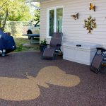 Butterfly Outdoor Flooring Logo