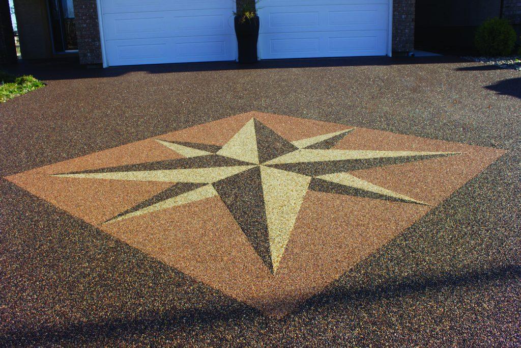 Star Flooring Logo