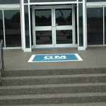 GM Outdoor Flooring Logo